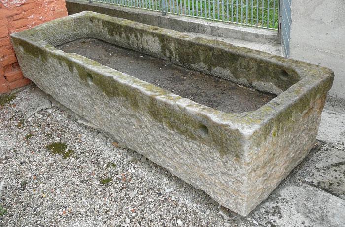 Vasca Giardino Pietra : Realizzazione fontane vasche e lavandini in pietra marmo in